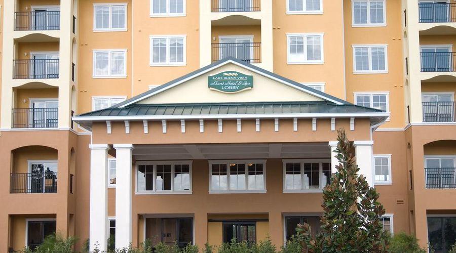 Lake Buena Vista Resort Village & Spa a staySky Hotel/Resort-21 of 27 photos