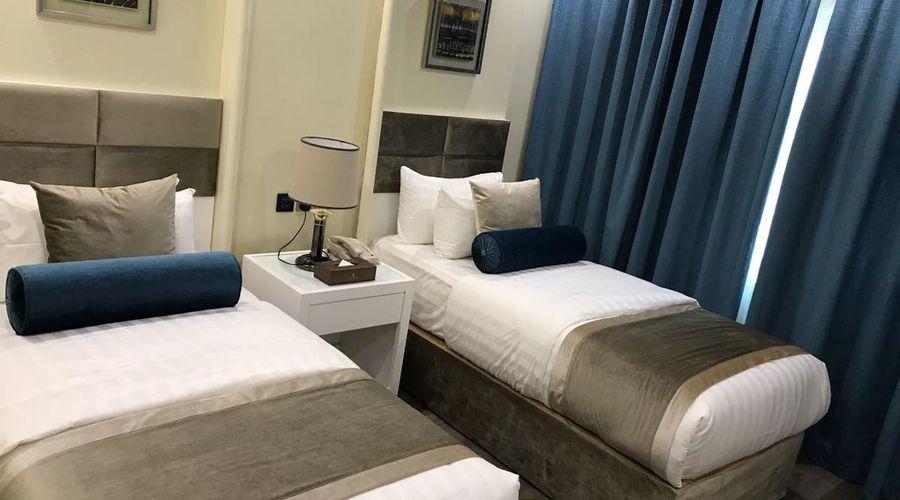 فندق جولدن بوجاري - الظهران-35 من 40 الصور