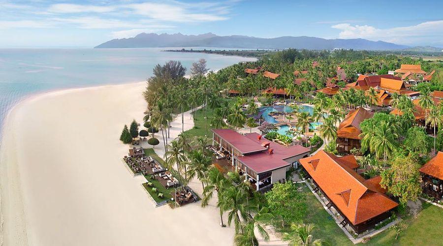 Meritus Pelangi Beach Resort And Spa, Langkawi-3 of 42 photos