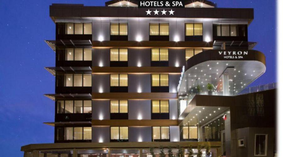 فنادق وسبا فيرون-3 من 35 الصور