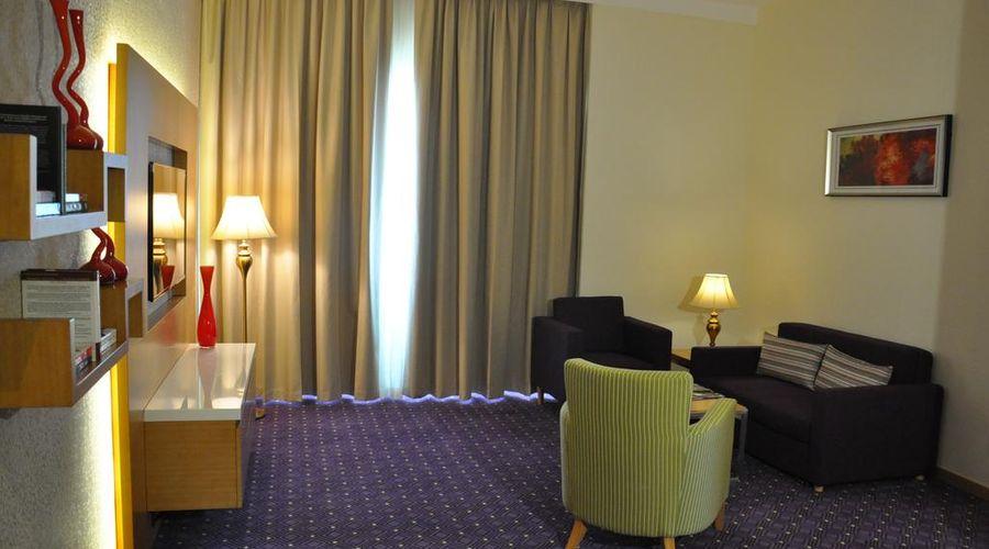 فندق فورتيون بارك -15 من 34 الصور