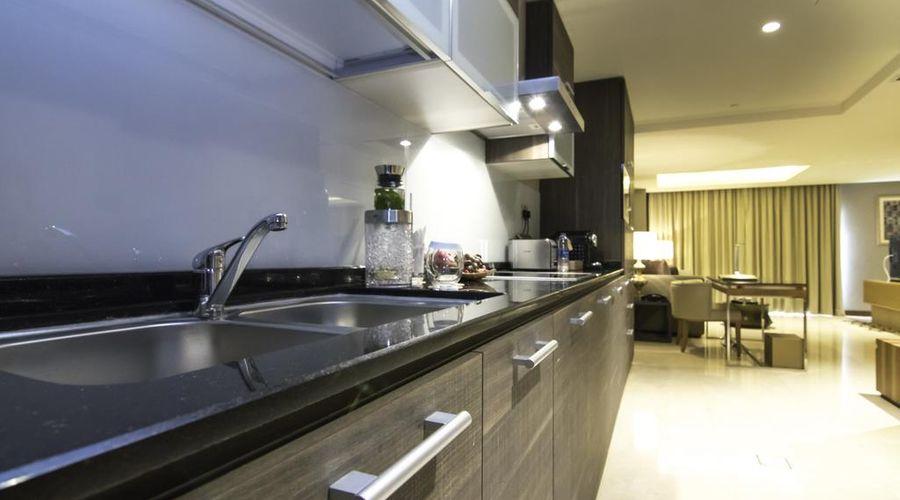 فندق جراند ميلينيوم مسقط-16 من 40 الصور