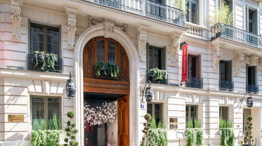 فندق بودا-بار باريس-1 of 30 photos