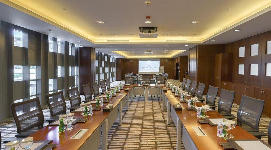 كراون بلازا الرياض - آر دي سي فندق و مركز مؤتمرات-7 من 30 الصور