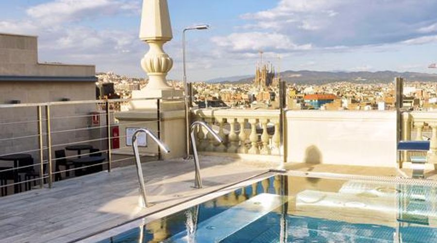 El Avenida Palace Hotel-13 of 25 photos
