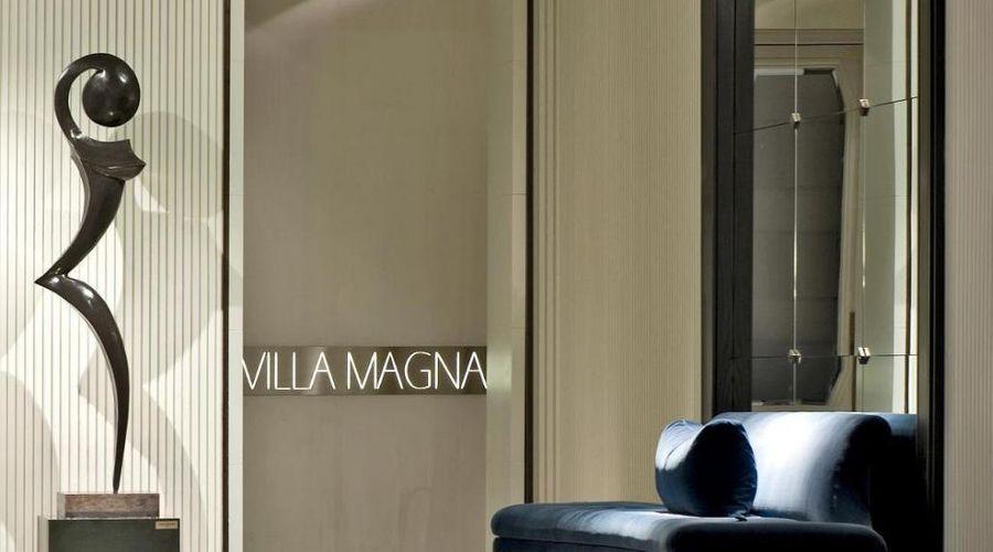 Hotel Villa Magna-4 of 35 photos
