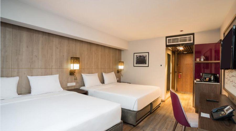 فندق مكارم أجياد مكة-19 من 29 الصور