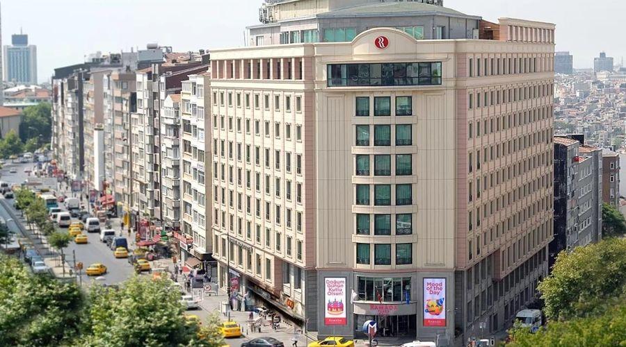Ramada Plaza By Wyndham Istanbul City Center-1 of 30 photos
