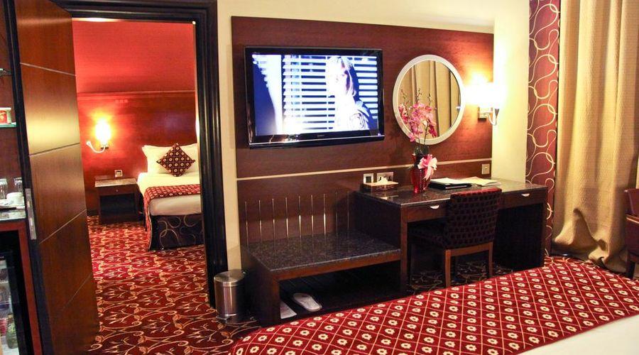 Ramee Rose Hotel-1 of 36 photos