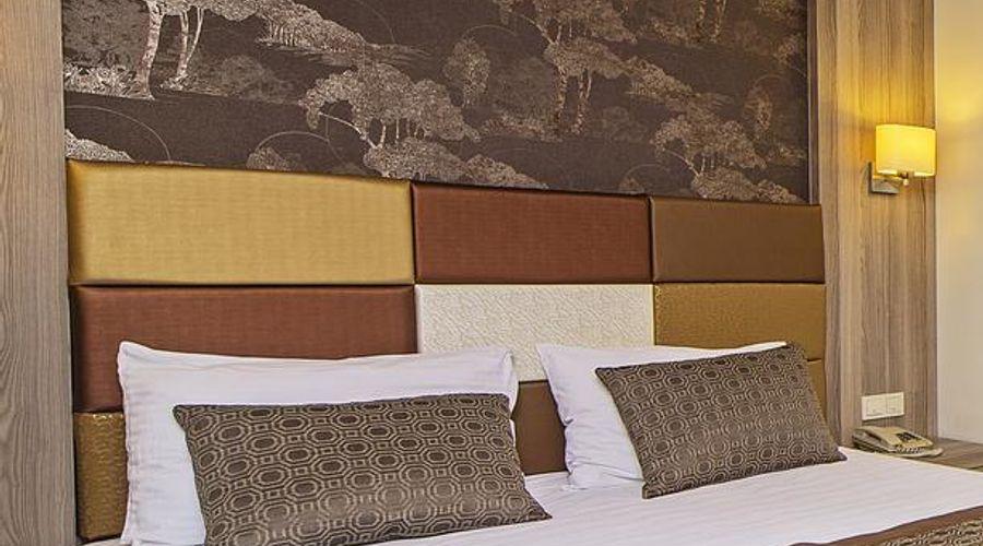 فندق اريا بيرا-11 من 20 الصور