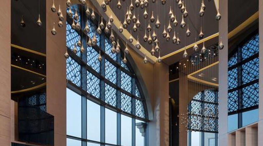 Hyatt Regency Dubai Creek Heights-17 of 35 photos