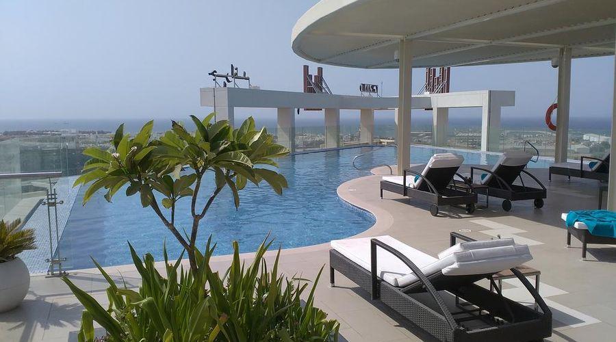 فندق جراند ميلينيوم مسقط-12 من 40 الصور
