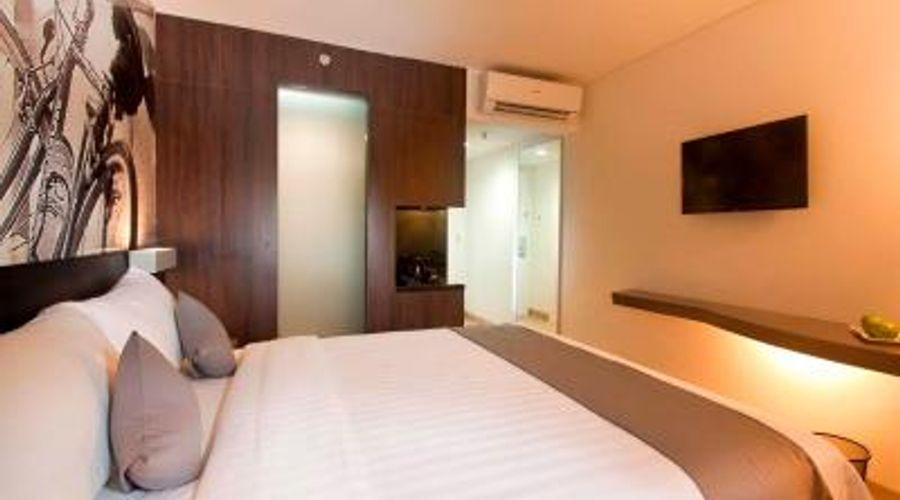 NEO Hotel Mangga Dua-9 of 27 photos