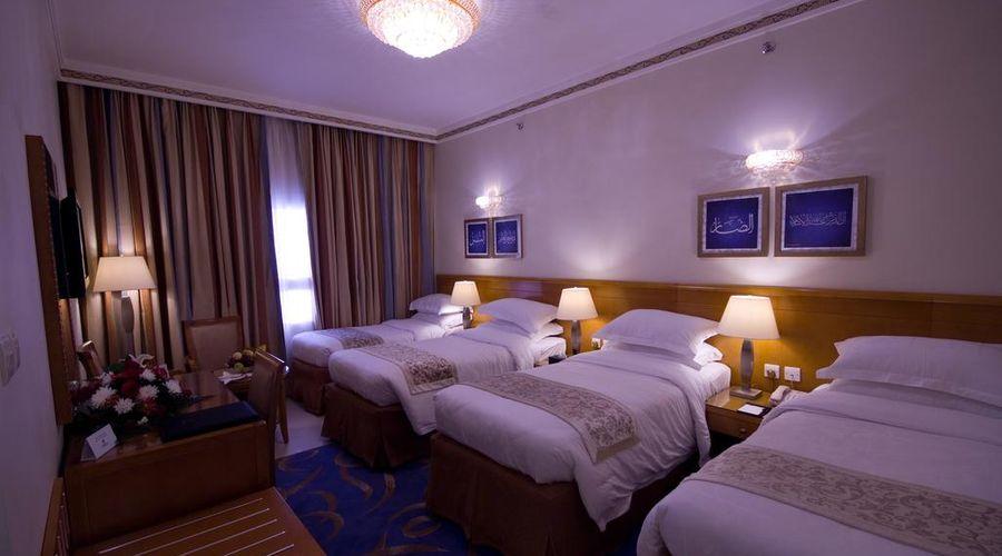 فندق دار الإيمان جراند-1 من 23 الصور
