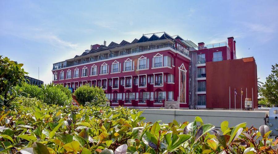 Bilem High Class Hotel-4 of 26 photos