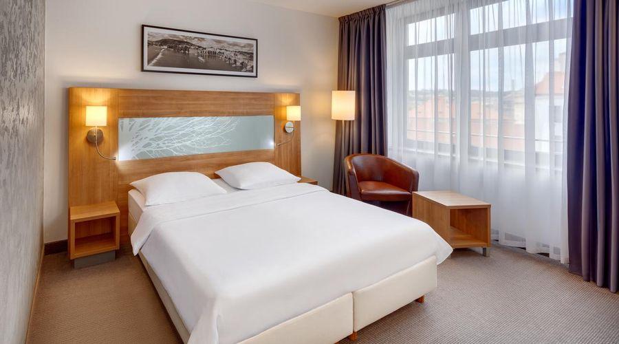 Park Inn Hotel Prague -8 of 32 photos