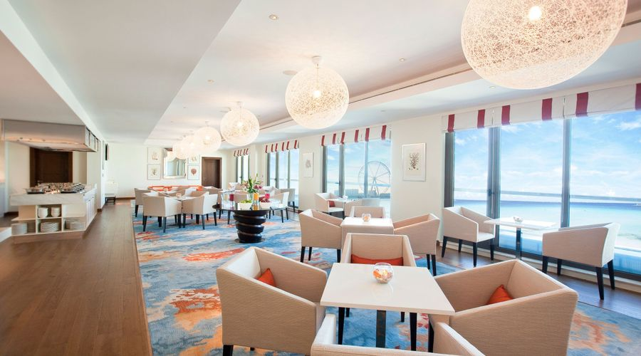 JA Ocean View Hotel-5 of 24 photos
