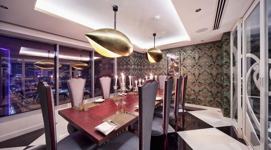 فندق وسبا ذي دومين البحرين -26 من 35 الصور