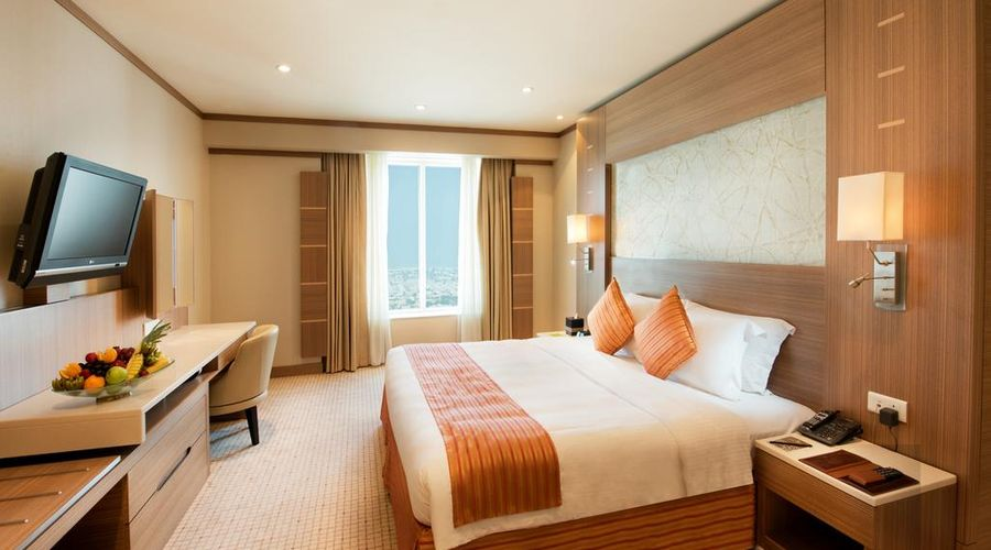 Emirates Grand Hotel -24 of 33 photos