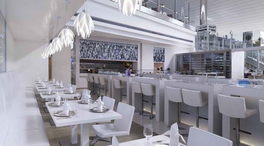 Dubai International Terminal Hotel-22 of 32 photos