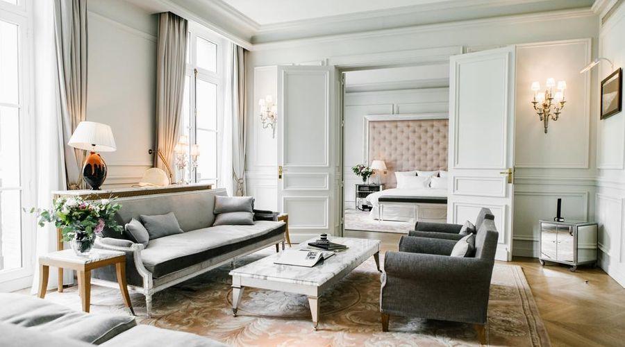 فندق لو رويال مونسو رافلز باريس -25 من 31 الصور