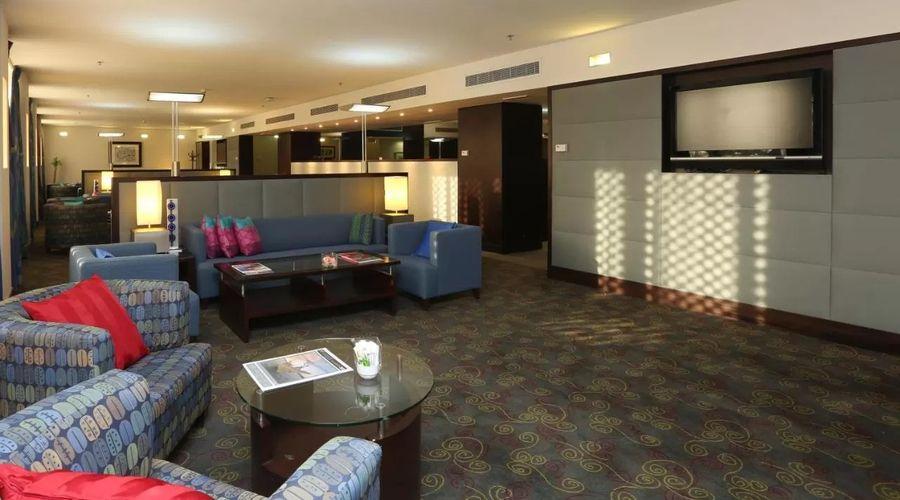 Radisson Blu Hotel, Riyadh-27 of 34 photos