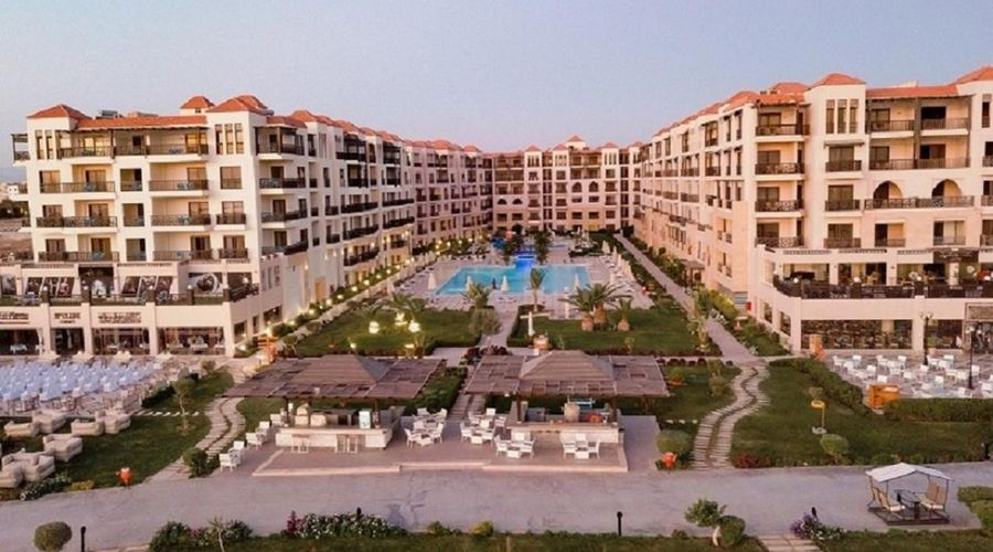 Gravity Hotel & Aqua Park Hurghada-1 من 30 الصور