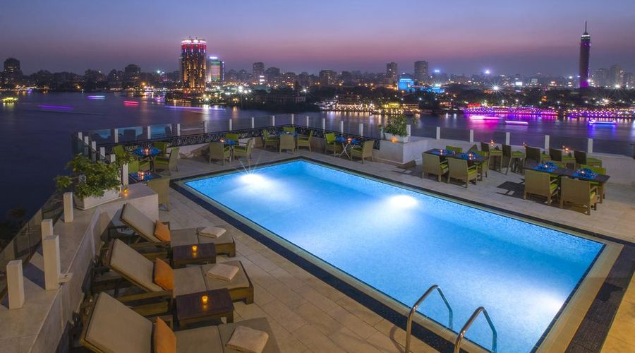 Kempinski Nile Hotel Cairo-20 of 38 photos