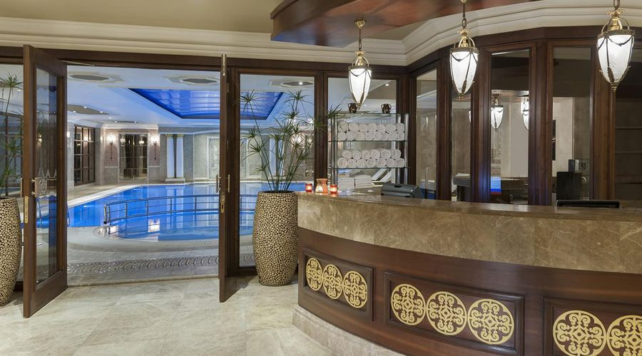 Elite World Istanbul Hotel-4 of 40 photos