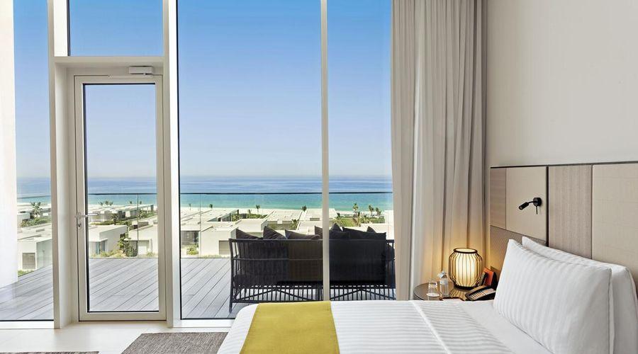 The Oberoi Beach Resort, Al Zorah-18 of 32 photos