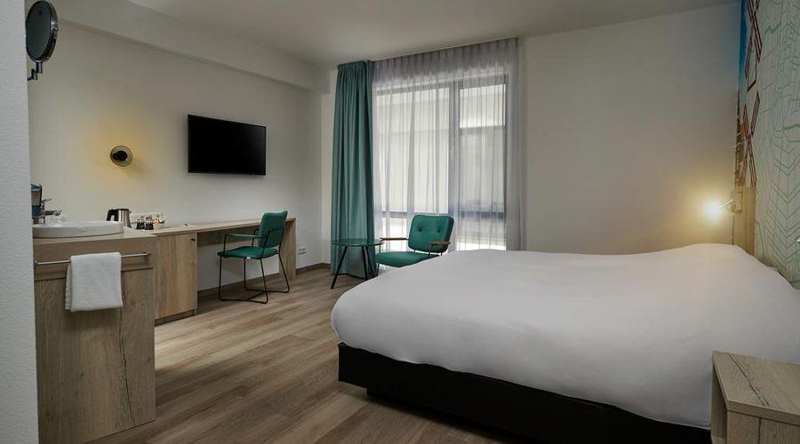 Inntel Hotels Amsterdam Centre--2 of 34 photos