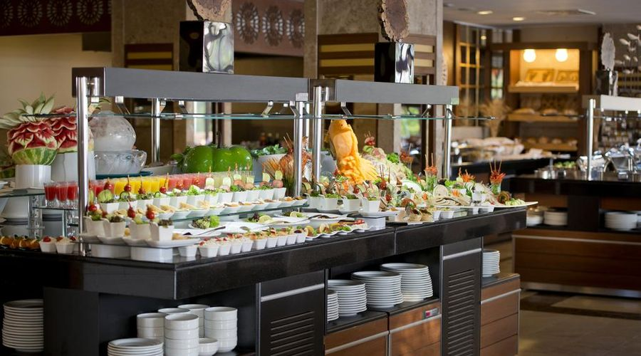 Oz Hotels Antalya Hotel Resort & Spa-24 of 38 photos