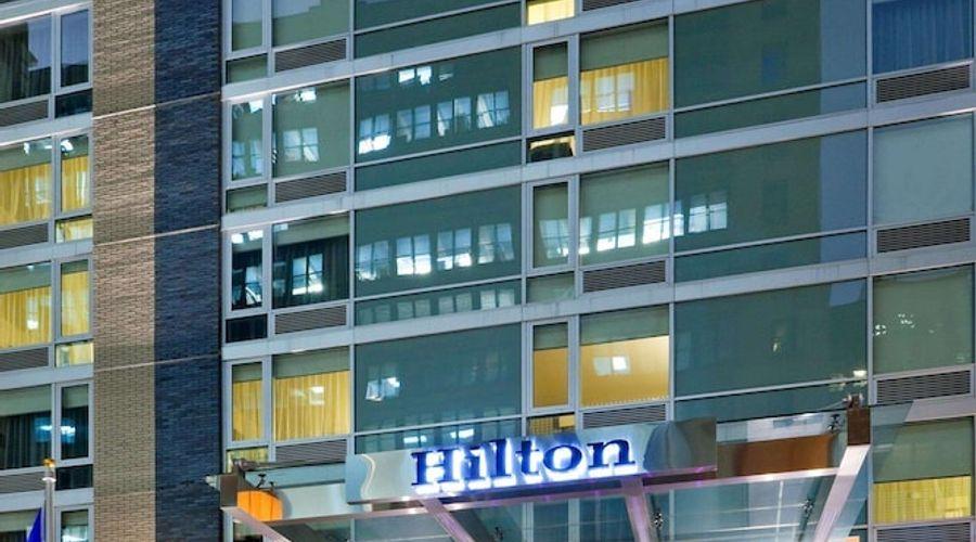 Hilton New York Fashion District-1 of 27 photos