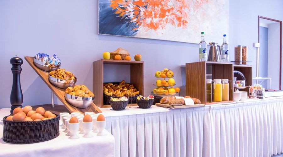 Sagitta Swiss Quality Hotel-10 of 27 photos