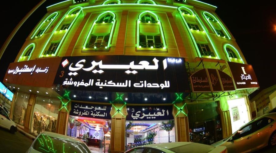 Al Eairy Apartment- Dammam 3-1 من 27 الصور