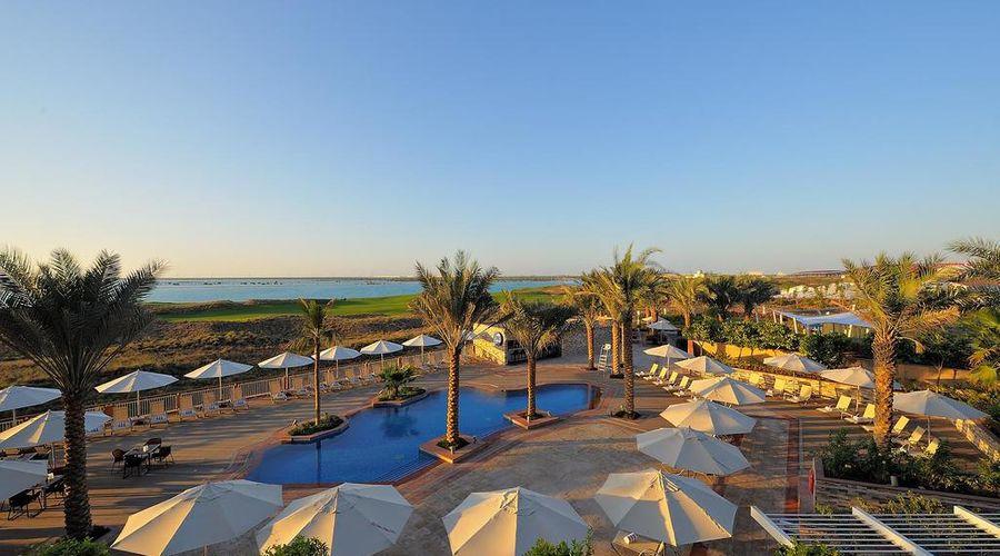 بارك إن باي راديسون أبو ظبي جزيرة ياس-15 من 30 الصور