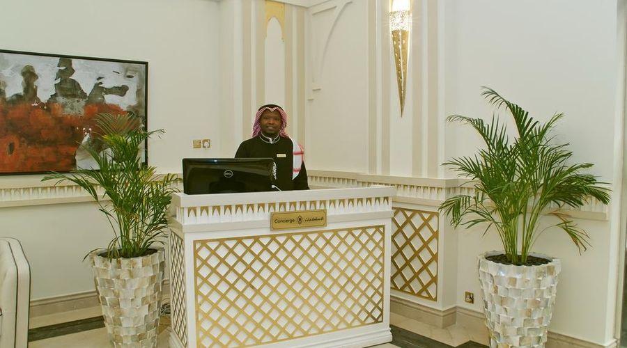 فندق الدار البيضاء جراند-12 من 39 الصور