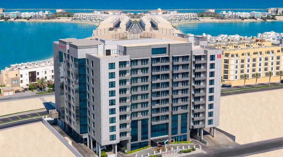 Ramada Hotel and Suites Amwaj Islands-25 of 25 photos