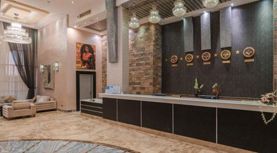 Gravity Hotel & Aqua Park Hurghada-30 من 30 الصور