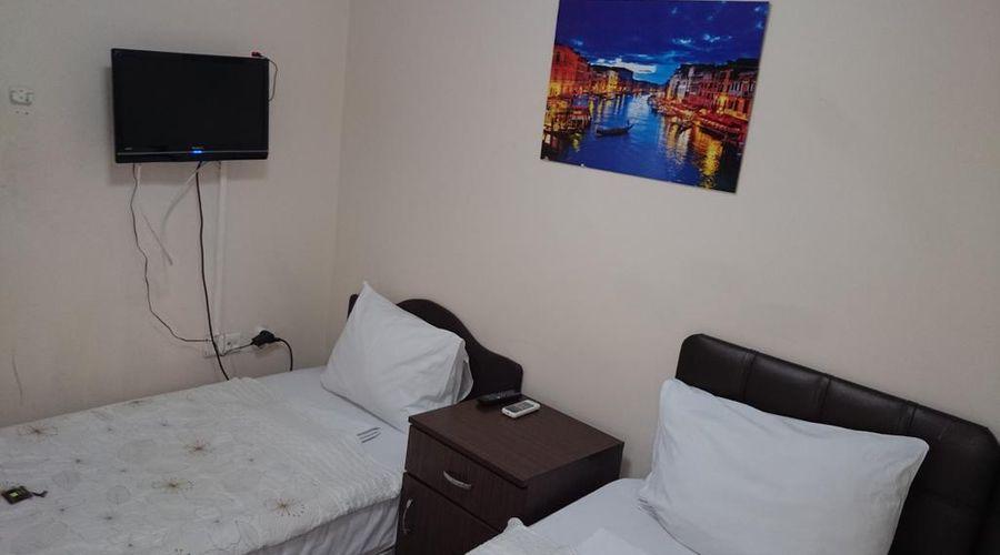 فندق ياسمين-3 من 20 الصور
