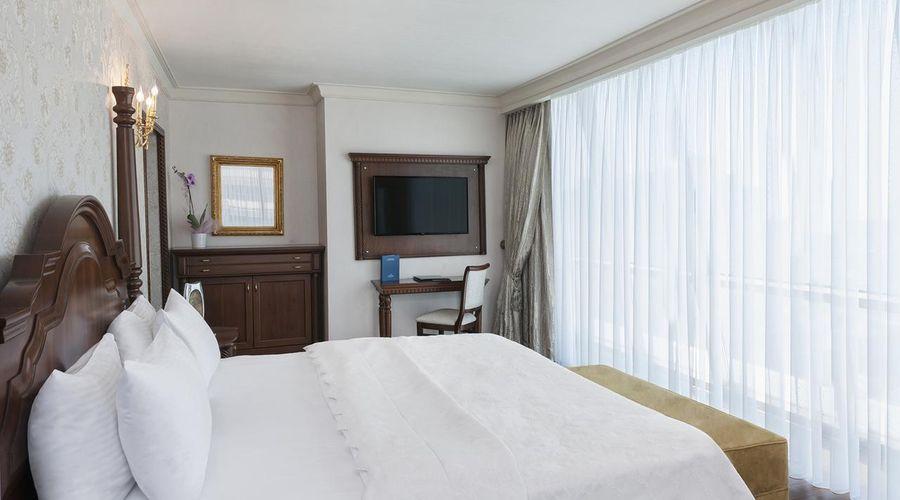 Elite World Istanbul Hotel-39 of 40 photos