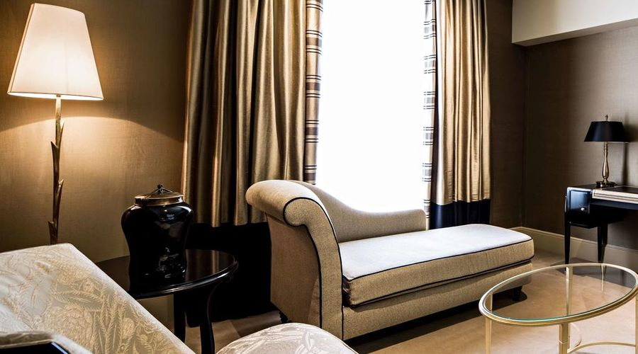 Prince de Galles, a Luxury Collection hotel, Paris-10 of 30 photos