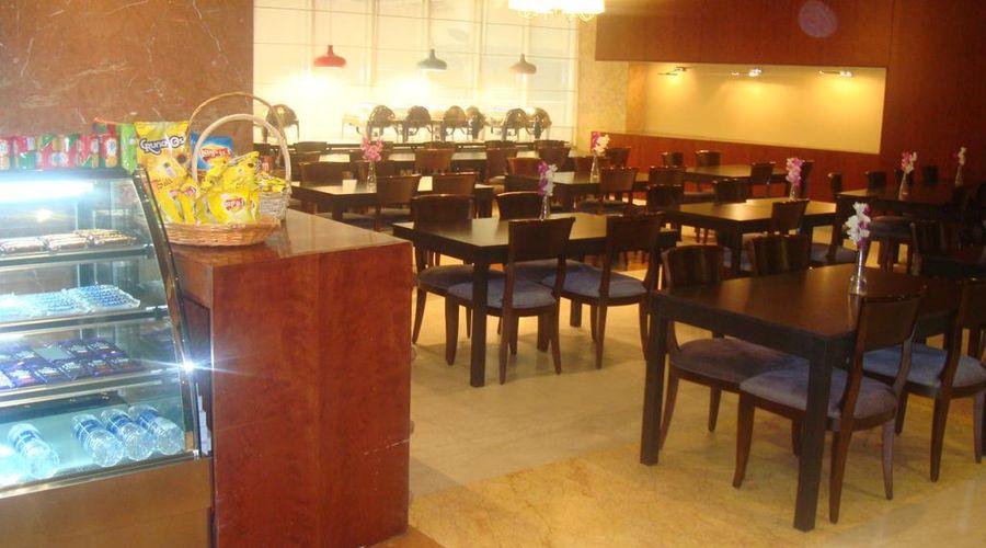 Al Manar Grand Hotel Apartments-7 of 27 photos