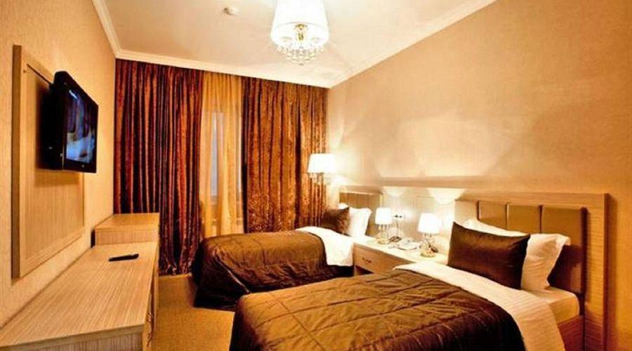 Paradise Hotel Baku-4 of 24 photos