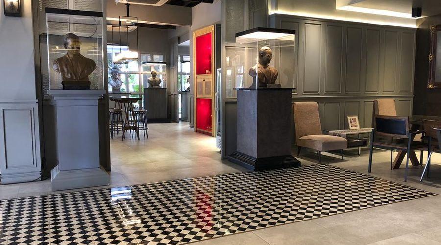 فندق سوانا بانكوك-19 من 23 الصور