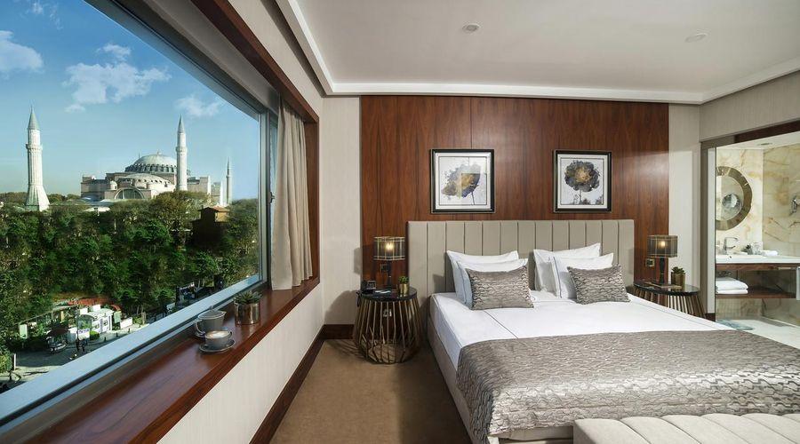 فندق فوج سوبريم إسطنبول-10 من 30 الصور