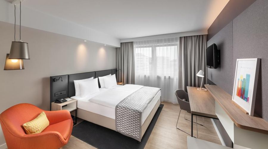 Holiday Inn Munich - City Centre-16 of 26 photos