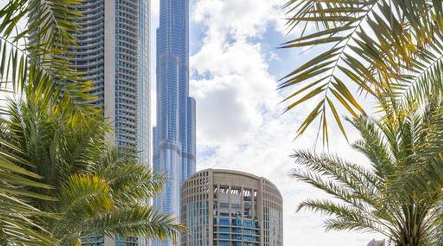 Sofitel Dubai Downtown-8 of 44 photos