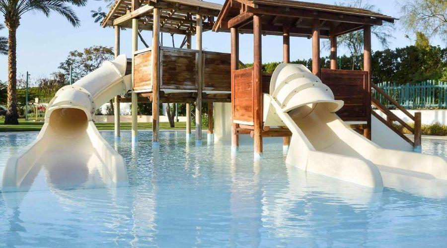 فندق نوفوتيل شرم الشيخ -31 من 37 الصور