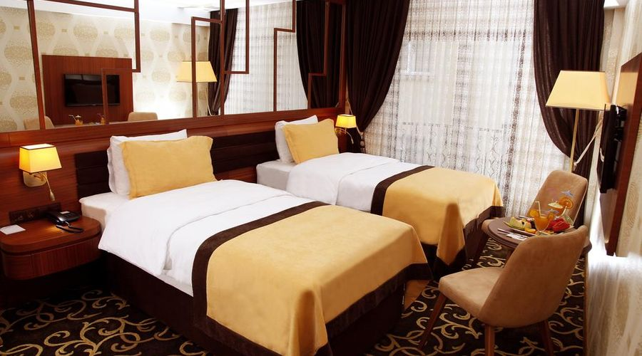 Grand Vuslat Hotel-10 of 20 photos